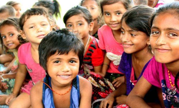 ActionAid – Μεταμορφώνοντας μια κοινότητα: πριν και μετά το Πρόγραμμα Αναδοχής Παιδιού
