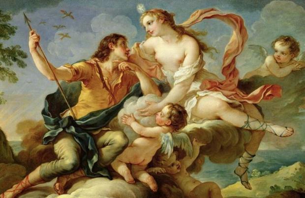 "«Publius Ovidius Naso, Heroides  ""Acontius Cydippae""»"