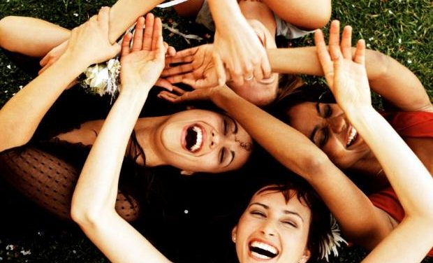 «Φίλοι και… «φίλοι» της Παναγιώτας Κόττα