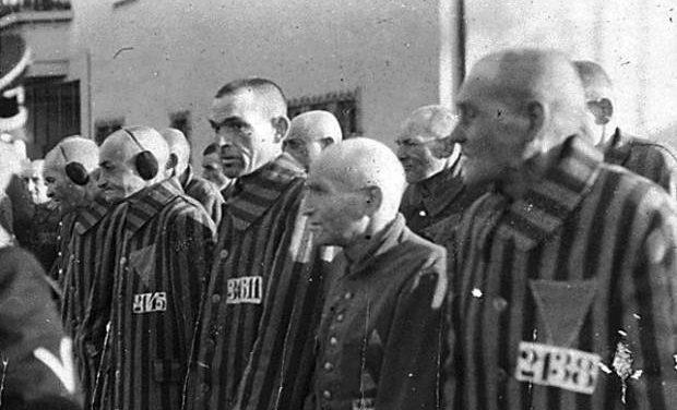 27η Ιανουαρίου – Ημέρα Μνήμης των Θυμάτων του Ολοκαυτώματος