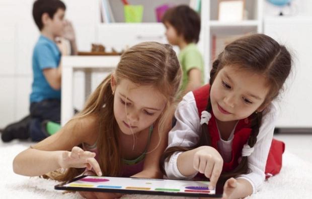 «Πώς μαθαίνουν τα παιδιά;»