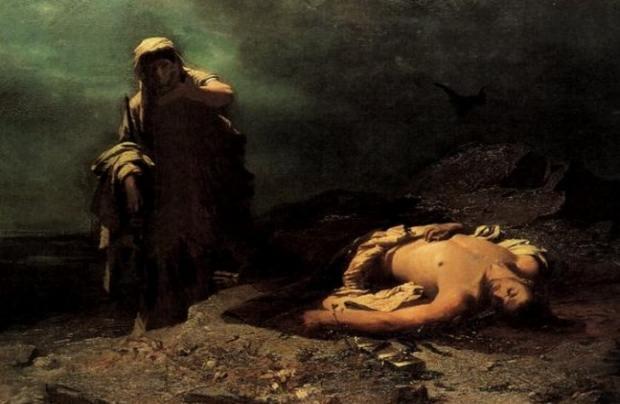 «Η αυτοκτονία στην αρχαία Ελλάδα με σημείο αναφοράς την Αντιγόνη» του Θανάση Πάνου