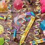Καρναβάλι 2017 στην Αθήνα – Οι εκδηλώσεις του Σαββατοκύριακου 18 και 19 Φεβρουαρίου