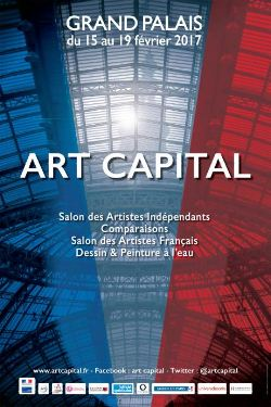 ART CAPITAL (Σαλόνι των Ανεξαρτήτων – Salon des INDEPENDANTS)