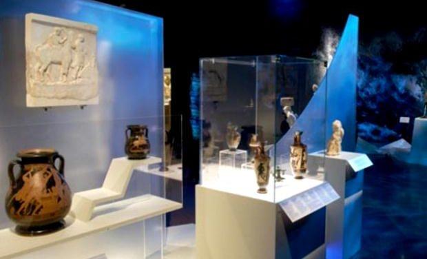 Κυριακάτικοι Περίπατοι στο Εθνικό Αρχαιολογικό Μουσείο «Οι Οδύσσειες της Προϊστορίας»