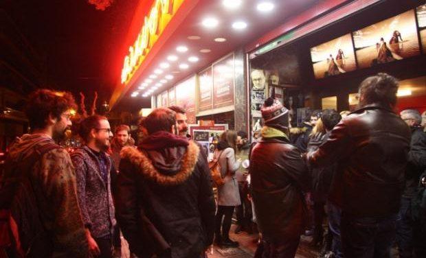 Τα βραβεία του 6ου Διεθνούς Φεστιβάλ Ψηφιακού Κινηματογράφου Αθήνας – Βραβείο στην κατηγορία Video Art για τον Θανάση Πάνου