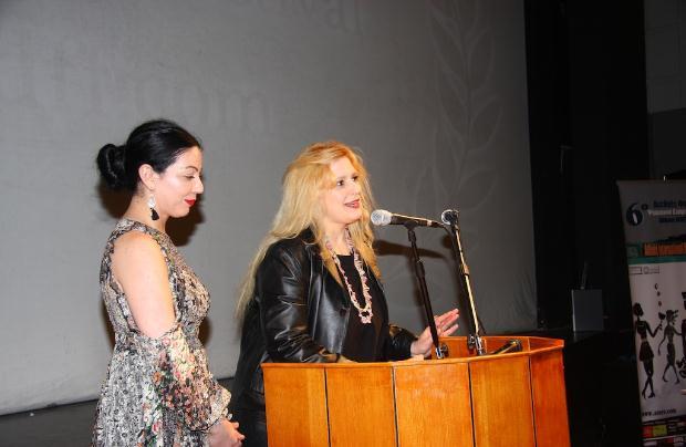Τα βραβεία του 6ου Διεθνούς Φεστιβάλ Ψηφιακού Κινηματογράφου Αθήνας