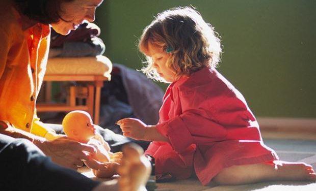 «Γονιός, μια ζωή γεμάτη αγωνίες…» του Ψυχολόγου Γιάννη Ξηντάρα