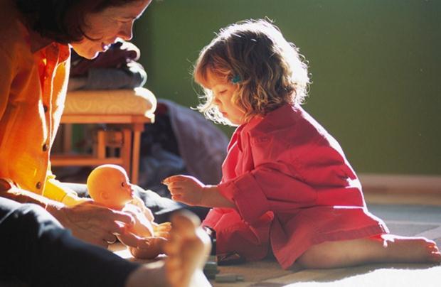 «Παιδιά και συναισθηματική νοημοσύνη: πώς τα βοηθάμε να τη χτίσουν;