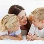 Διάλεξη με θέμα «Μπορώ να μεγαλώσω ευτυχισμένα παιδιά;»  στη Βιβλιοθήκη Χαριλάου