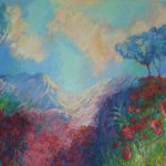 «ΥΠΑΙΝΙΚΤΙΚΑ ΤΟΠΙΑ» ατομική έκθεση της ζωγράφου ΙΩΑΝΝΑΣ ΚΩΝΣΤΑΝΤΙΝΟΥ, στη Dépôt Art Gallery