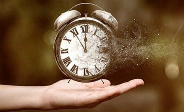 «Υπαρξιακές Αγωνίες: Ο χρόνος που περνάει…» του Ψυχολόγου Γιάννη Ξηντάρα