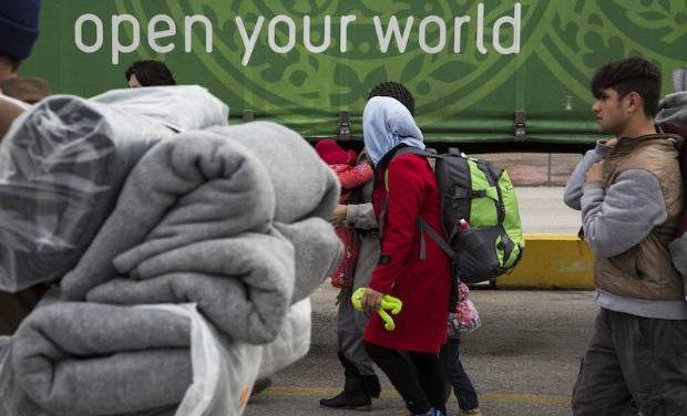 Ένας χρόνος εγκλωβισμένοι: Ένας χρόνος μετά τη Συμφωνία ΕΕ – Τουρκίας για το προσφυγικό