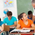 Αποσπάσεις εκπαιδευτικών Β/θμιας Εκπαίδευσης για το διδακτικό έτος 2017-18