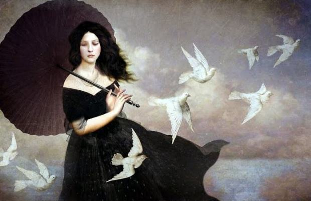 «Η Γυναίκα… ως εορτή» του Θανάση Πάνου