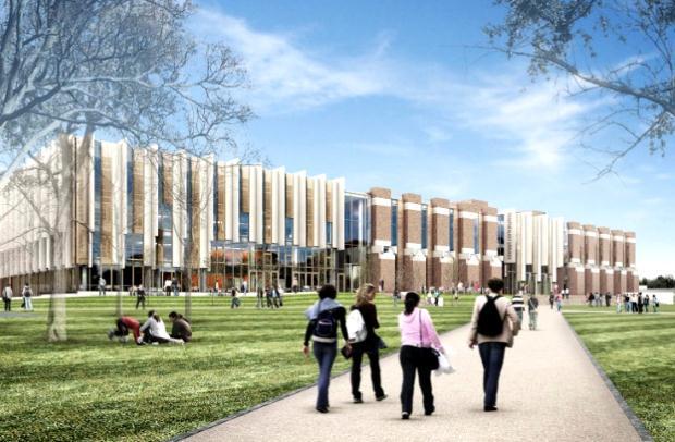 Συναντήσεις Γαβρόγλου με την πανεπιστημιακή κοινότητα για τις αλλαγές στην Τριτοβάθμια Εκπαίδευση