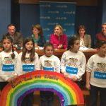 Έκθεση «Η Κατάσταση των Παιδιών στην Ελλάδα 2017 – Τα παιδιά της κρίσης» – Ραδιομαραθώνιος Unicef