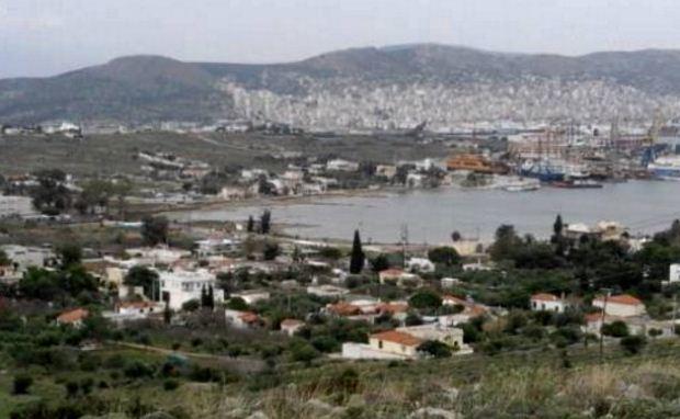Υποβρύχια αναγνωριστική έρευνα στη Σαλαμίνα (Νοέμβριος-Δεκέμβριος 2016)