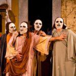 Η Τραγωδία – Πρόδρομοι, καταγωγή, εξελικτικά στάδια (με αφορμή την Παγκόσμια Ημέρα Θεάτρου – 27 Μαρτίου)