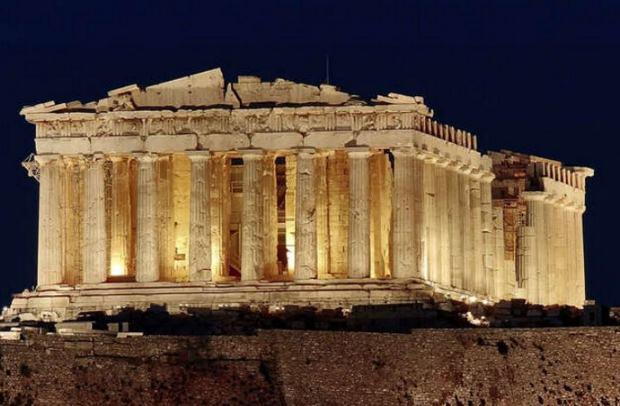 «Ημέρα Μνημείων και Μουσείων: Ποια η σχέση του σύγχρονου Έλληνα με την πολιτιστική του κληρονομιά;» της Αθηνάς Ν. Μαλαπάνη
