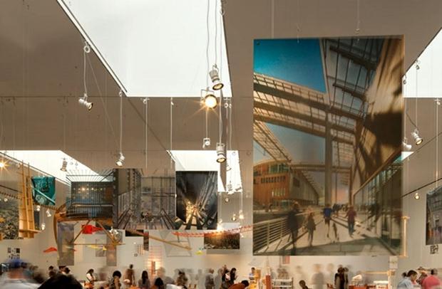 """Η έκθεση αρχιτεκτονικής """"Piece by Piece"""" από το Renzo Piano Building Workshop στο Κέντρο Πολιτισμού Ίδρυμα Σταύρος Νιάρχος"""