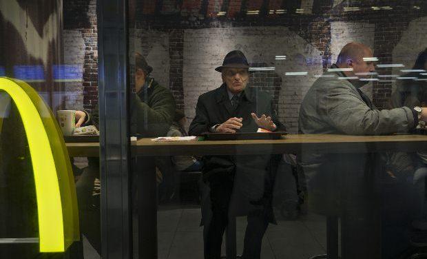«ΑUDIOGRAPHY» οπτικοακουστική έκθεση του συνθέτη/φωτογράφου Περικλή Λιακάκη