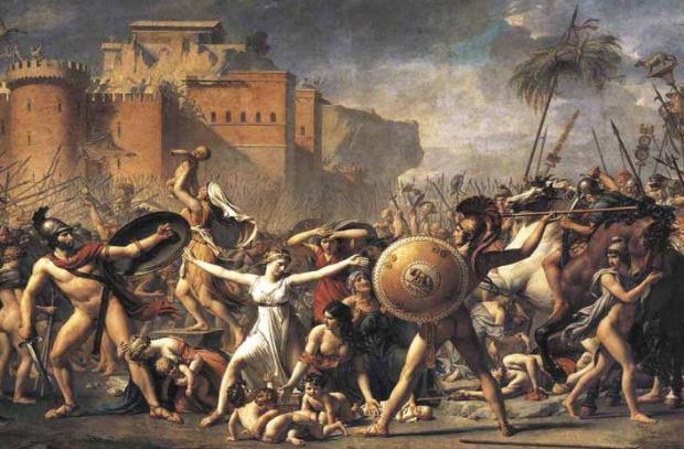 Οι Μύριοι του Ξενοφώντα, οι μισθοφόροι της αρχαιότητος