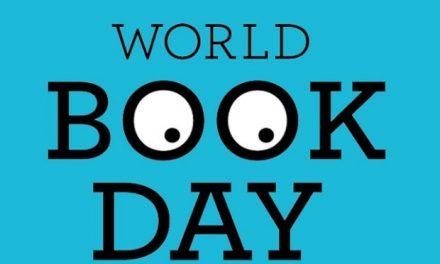 Παγκόσμια ημέρα βιβλίου 2017 – Κατεβάστε ελεύθερα +500 ψηφιακά βιβλία