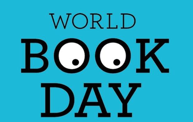 Παγκόσμια Ημέρα Βιβλίου, 23 Απριλίου