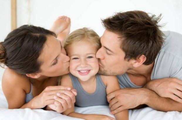 Με το γονιό σύμμαχο, κάθε παιδί αισθάνεται πιο δυνατό να αντιμετωπίσει δυσκολίες