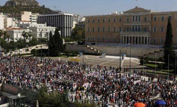 Κάλεσμα ΓΣΕΕ & ΑΔΕΔΥ για συμμετοχή στη Γενική Απεργία της 17ης Μαΐου – Οι ανακοινώσεις