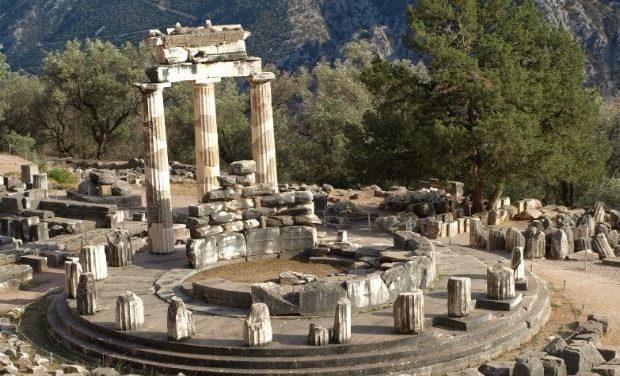 Το ωράριο λειτουργίας Αρχαιολογικού χώρου και Μουσείου Δελφών έως και τις 31 Μαρτίου 2018