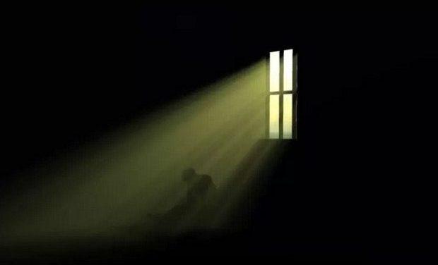 «Τo φως και το σκοτάδι» του Γιώργου Μέρκατα