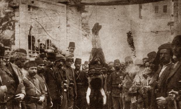 Γενοκτονία, τα μαρτύρια των Ελλήνων του Πόντου