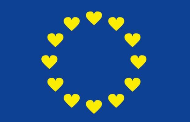 Διαγωνισμός Φωτογραφίας για την Ημέρα της Ευρώπης «Η Ευρώπη μέσα από τα μάτια των νέων»