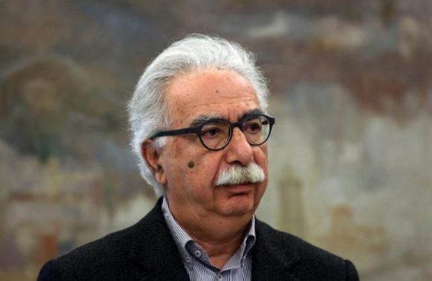 Παρέμβαση του Υπουργού Παιδείας, Κ. Γαβρόγλου, στη Βουλή
