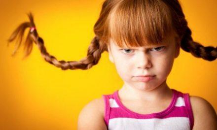 Παιδιά και θυμός: πώς τον διαχειριζόμαστε χωρίς να τον ακυρώσουμε;