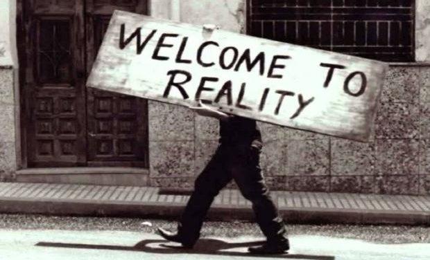 «Η κυριαρχία των Realities…» του Άρη Ιωαννίδη