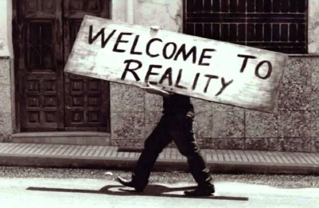 Η κυριαρχία των Realities…