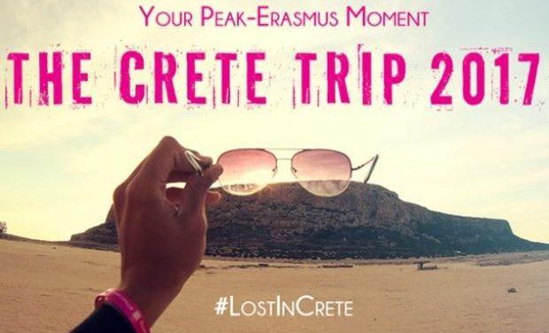 Το Ίδρυμα Κρατικών Υποτροφιών χορηγός του The Crete Trip 2017