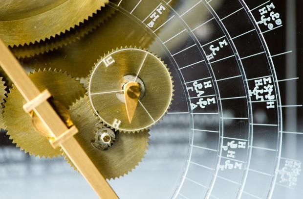 Νέο διαδραστικό μοντέλο του Μηχανισμού των Αντικυθήρων στην έκθεση «Πλεύσις»