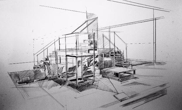 Έργα του εικαστικού Δημήτρη Λάμπρου στη LOLA NIKOLAOU ART GALLERY στη Θεσσαλονίκη