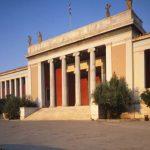 Art Night Athens/Λευκές νύχτες Πολιτισμού στο προαύλιο του Εθνικού Αρχαιολογικού Μουσείου