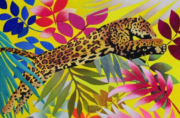 «Παραμυθένιες υπάρξεις» Έκθεση της Άννυς Σοφιανοπούλου | Dépôt Αrt gallery, Εγκαίνια: Τρίτη 3 Οκτωβρίου