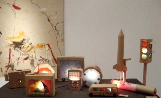 Design Lab for Κids – Εργαστήρια Βιομηχανικού Σχεδιασμού για Παιδιά από το ΑΠΘ