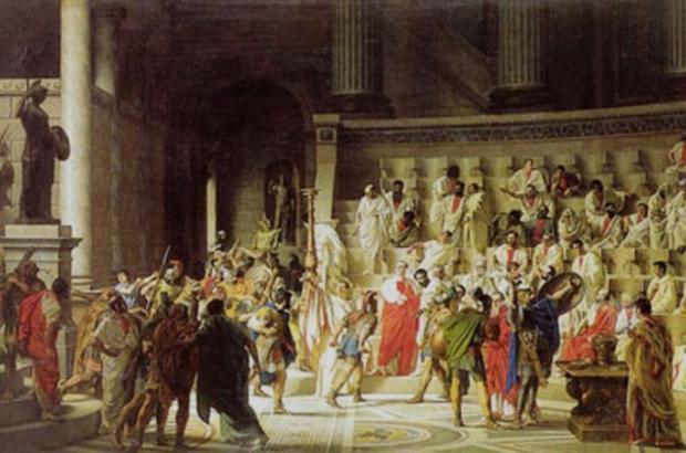 Νομική Α.Π.Θ.: Ανοιχτό Μάθημα ΙΣΤΟΡΙΚΕΣ ΔΙΚΕΣ – προσομοίωση Αρχαίας Δίκης – Δημοσθένης vs Λεπτίνη