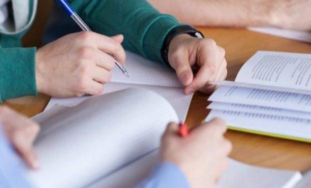Έκθεση Λυκείου: Ενεργητική – παθητική σύνταξη, Ευθύς και πλάγιος λόγος/Μορφοσυντακτική δομή του κειμένου