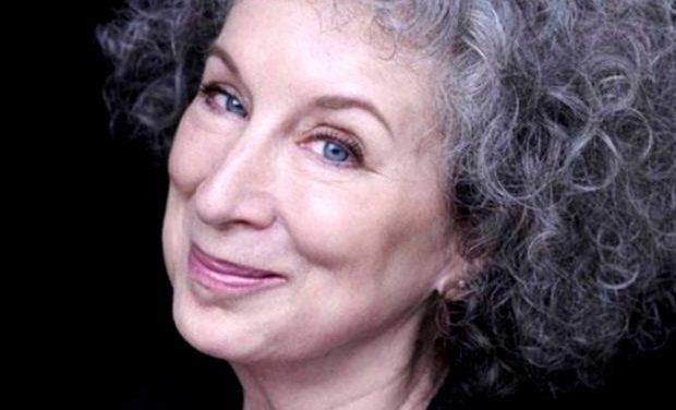 Το βραβείο Φραντς Κάφκα 2017 στην Καναδή συγγραφέα Μάργκαρετ Άτγουντ