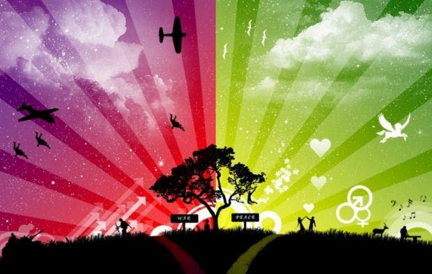«Πόλεμος και ειρήνη…» του Άρη Ιωαννίδη