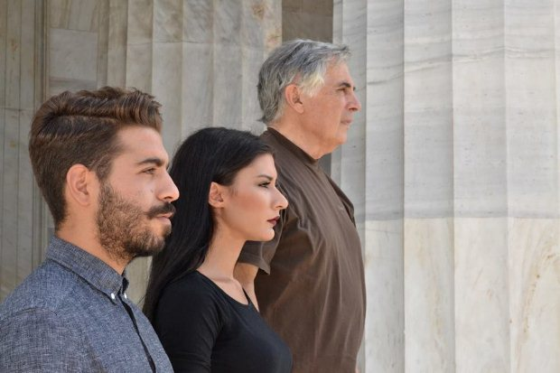 «ΠΡΟΒΑ ΜΕ ΤΟΝ ΑΡΙΣΤΟΤΕΛΗ» του Θεοδόση Πελεγρίνη | Πρεμιέρα 16 Οκτωβρίου, στο θέατρο ΑΛΚΜΗΝΗ